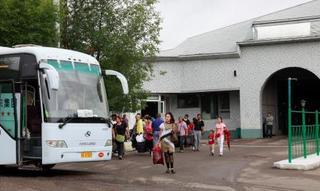 Уссурийская таможня обсудила актуальные вопросы многостороннего автомобильного пункта пропуска Пограничный