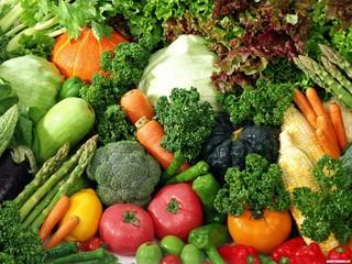 Продовольственная ярмарка будет работать на центральной площади Уссурийска до зимы
