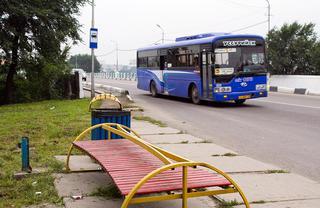 Транспортное сообщение с селами Уссурийского городского округа восстанавливается