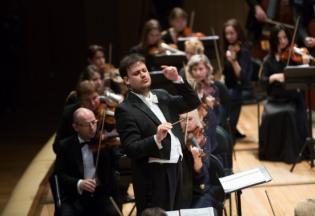 Бесплатный концерт для пострадавших от наводнения жителей Уссурийска даст оркестр оперного театра