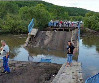 С понедельника у школьников из села Кроуновка начнутся школьные занятия