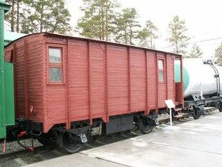Несовершеннолетние разбирали вагон-автоваза и зарабатывали на сдаче металла на ст. Уссурийск