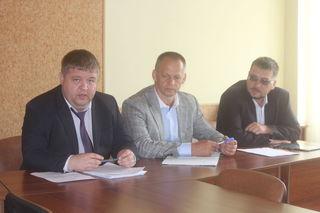 В реконструкции нуждаются оросительные системы Приморского края