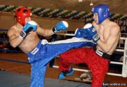Во Владивостоке пройдут крупнейшие в регионе соревнования по кикбоксингу