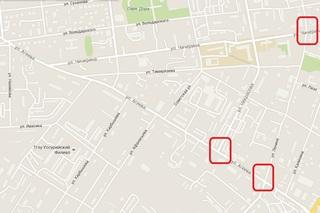Безопасность горожан на 10 городских перекрестках обойдется Уссурийску в 9,7 млн рублей