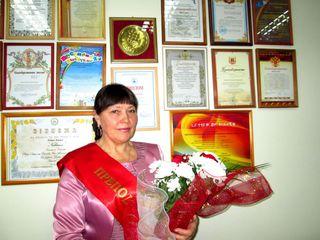Преподаватель из Уссурийска стал лауреатом Всероссийского конкурса