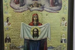 Православные уссурийцы смогут поклониться Порт-Артурской иконе Божией Матери