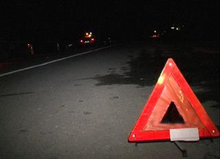 В г.Уссурийске устанавливаются обстоятельства ДТП, в результате которого погиб пешеход
