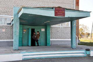 ДК «Юность» отремонтировали в селе Воздвиженка