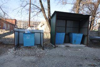 Продолжаются проверки содержания контейнерных площадок управляющими компаниями