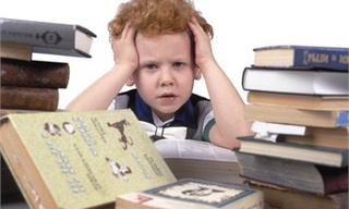 В декабре четвероклассников проверят на знание русского языка и математики