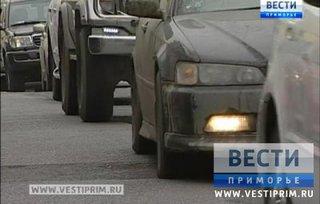 Во втором городе Приморья сорвана реализация муниципальной программы «Уссурийские дороги»