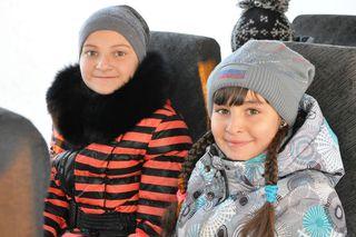 Почти 300 уссурийских детей получили возможность бесплатно посетить цирк во Владивостоке