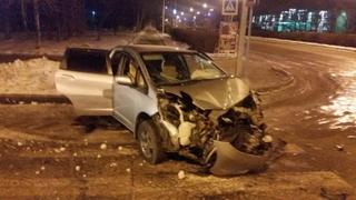 16-летний работник автомойки угнал машину клиента в Уссурийске