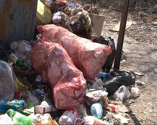 Кто должен следить за чистотой мусорной площадки?