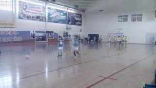 Уссурийский «Мостовик-2003» имеет шансы на победу в «Планете мини-футбола»