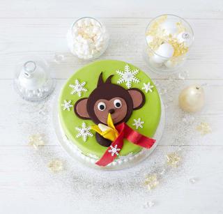«Владхлеб» представляет Новогоднюю коллекцию тортов