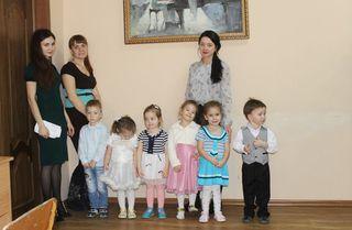 В Уссурийске создано отделение общественного движения «Матери России»
