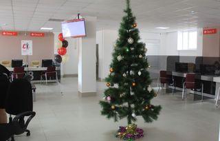 Новый многофункциональный центр открылся в Уссурийске