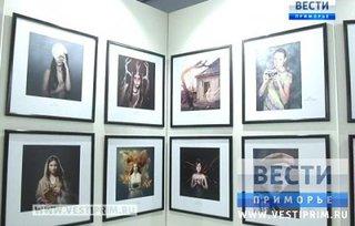 Уссурийские фотохудожники выставляются в китайском Суйфэньхэ