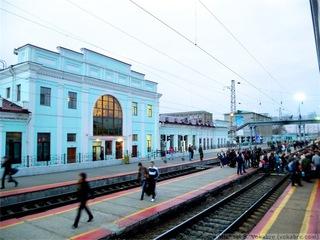 Новороссийский ревнивец с заявлением о теракте поднял на ноги транспортную полицию на ст.Уссурийск