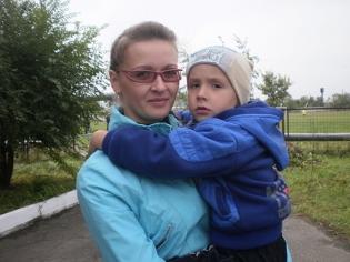Сбор денег для болеющего сына военнослужающего Олега Ярового из Уссурийска - остановлен!