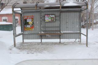 Все остановки в Уссурийске расчищены