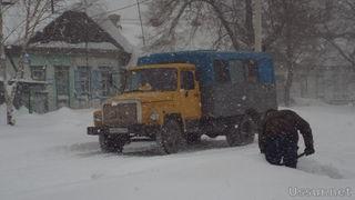 Восстановлено транспортное сообщение с Раковской, Пуциловской и Пушкинской территорией