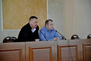 Заседание по важным вопросам города прошло в Уссурийске