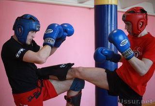 20 февраля в Уссурийске состоится бой за титул чемпиона Евразии по кикбоксингу среди профессионалов