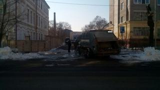 56-летняя женщина пострадала в ДТП в Уссурийске