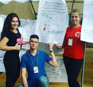 Волонтеры Уссурийска привлекают молодежь в ряды доноров