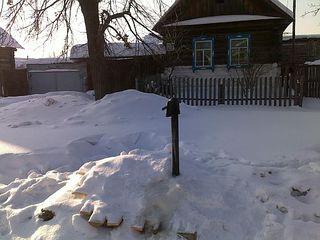 Жители улицы Дальняя в поселке Барановский остались без воды