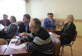 Вопросы по предупреждению ЧС в период паводков и наводнений обсудили на заседании в Уссурийске