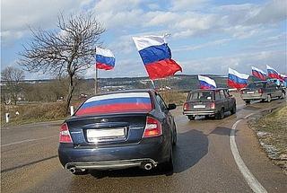 Госдума приравняла автопробеги к митингам