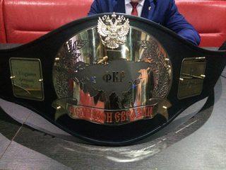 Бой за пояс Чемпиона Евразии по кикбоксингу среди профессионалов уже сегодня в Уссурийске!