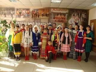 Конкурс исполнителей патриотической песни «Поклон тебе, солдат России» состоялся в Уссурийске