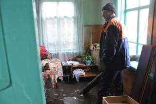 Последствия паводка ликвидируют в Уссурийске