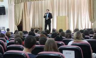 Еще 412 специалистов выпустила уссурийская сельскохозяйственная академия