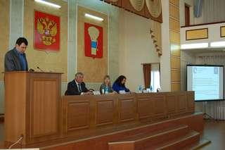 Заседание Межведомственной комиссии по охране труда состоялось в Уссурийске