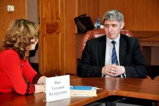 Жители Уссурийска смогли бесплатно получить юридическую консультацию