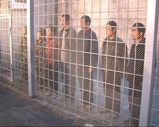 Китайские рабочие попытались вернуться домой из России