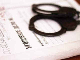 В Уссурийске возбуждено уголовное дело по факту покушения на дачу взятки полицейскому