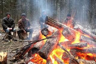 В дни майских праздников усилены меры пожарной безопасности в лесах Приморья