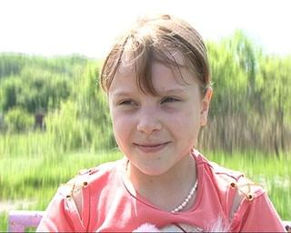 Девочка из Детского дома нуждается в вашей помощи