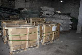 Уссурийская таможня предотвратила незаконный ввоз товара на сумму более 3 млн руб.