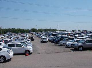 Авторынок Уссурийска: новый Datsun вызвал оживление