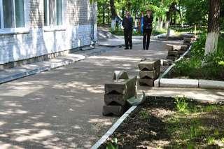 Детский сад поселка Тимирязевский преображается