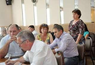 Проблемные вопросы в сфере ЖКХ рассмотрели в администрации УГО
