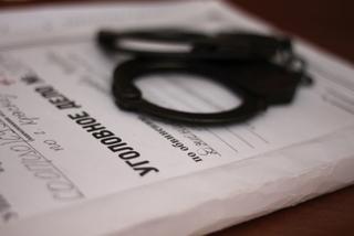 Двое уссурийцев стали фигурантами уголовного дела о создании фирмы-однодневки
